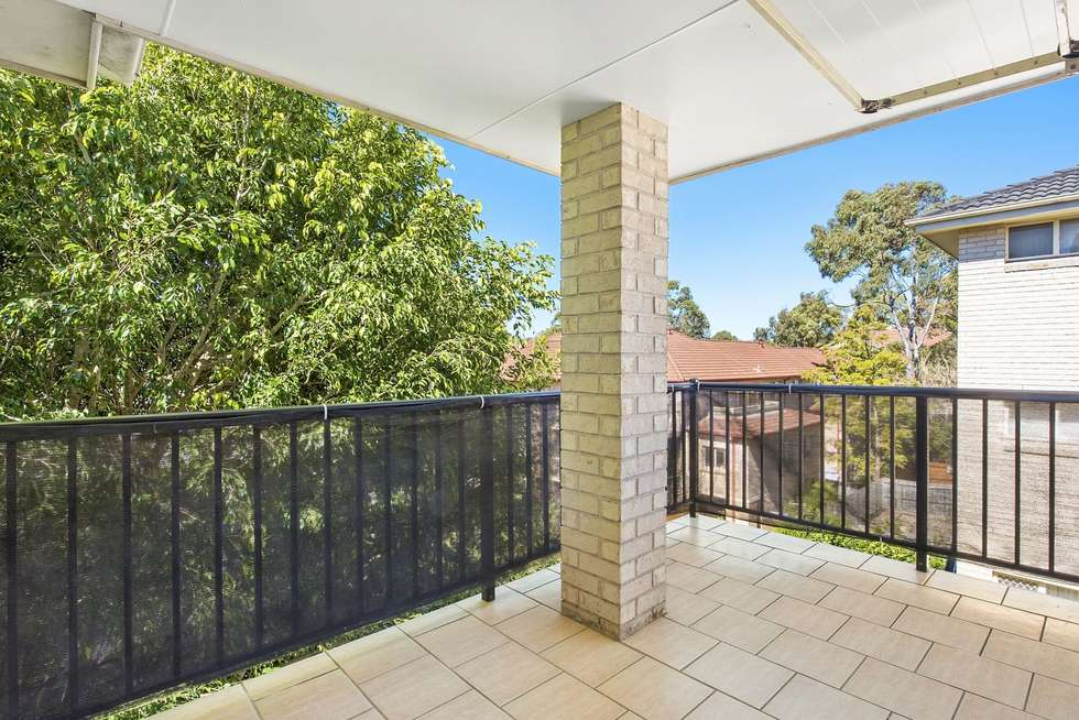 Third view of Homely unit listing, 34/23-27 Linda Street, Hornsby NSW 2077