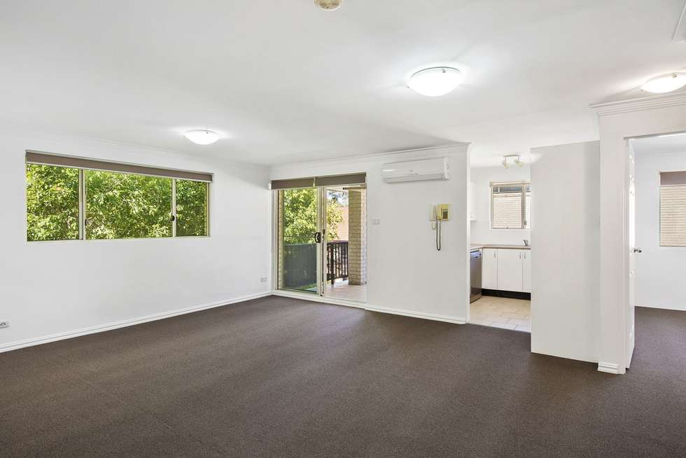 Fourth view of Homely unit listing, 34/23-27 Linda Street, Hornsby NSW 2077