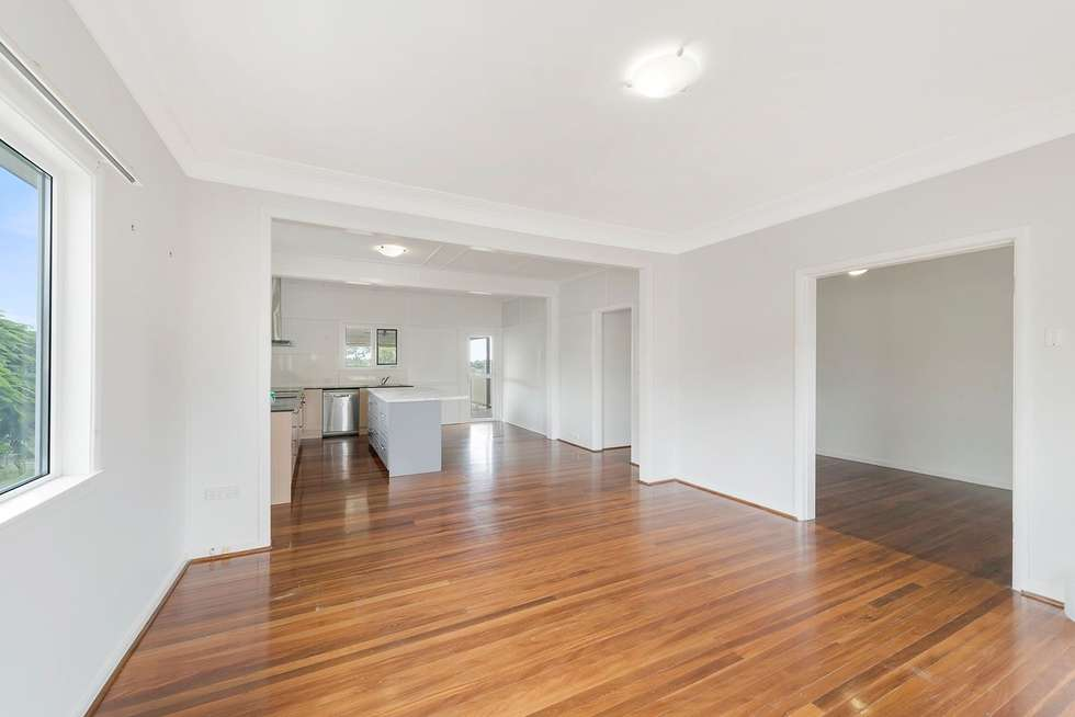 Fourth view of Homely house listing, 55A Thompson Street, Zillmere QLD 4034