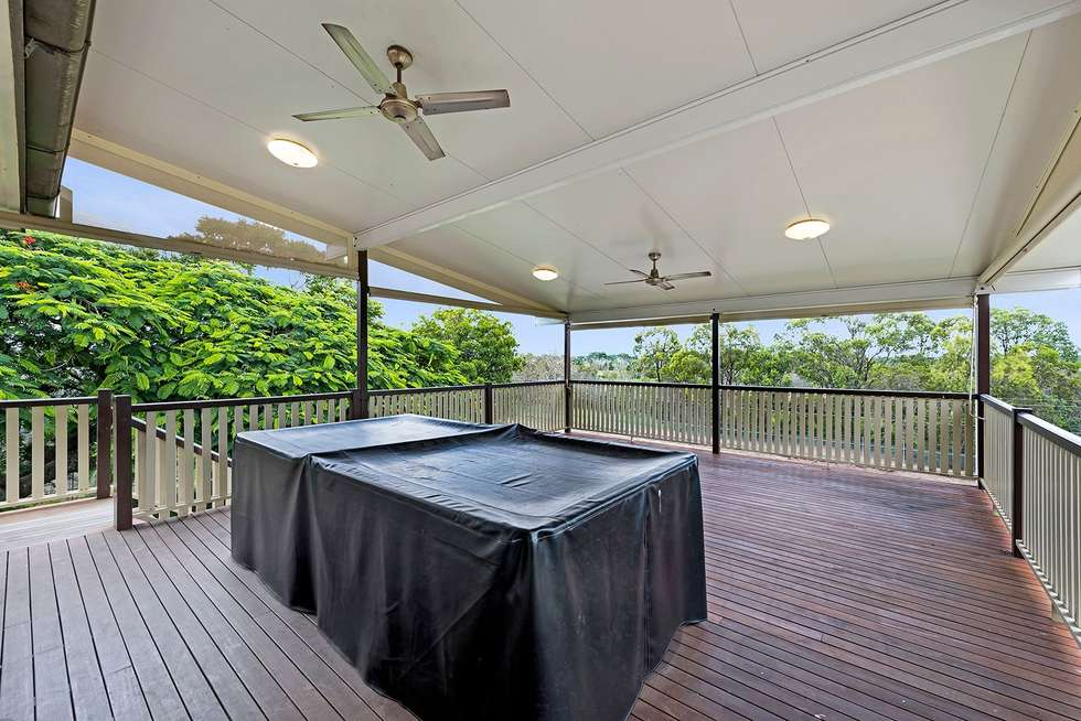 Fifth view of Homely house listing, 55A Thompson Street, Zillmere QLD 4034
