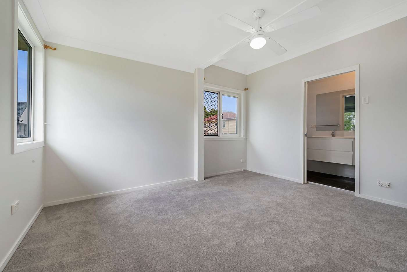 Sixth view of Homely house listing, 55A Thompson Street, Zillmere QLD 4034