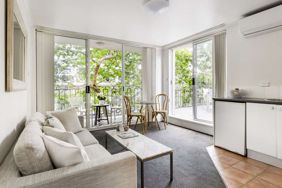 Second view of Homely apartment listing, 206/40 Macleay Street, Potts Point NSW 2011