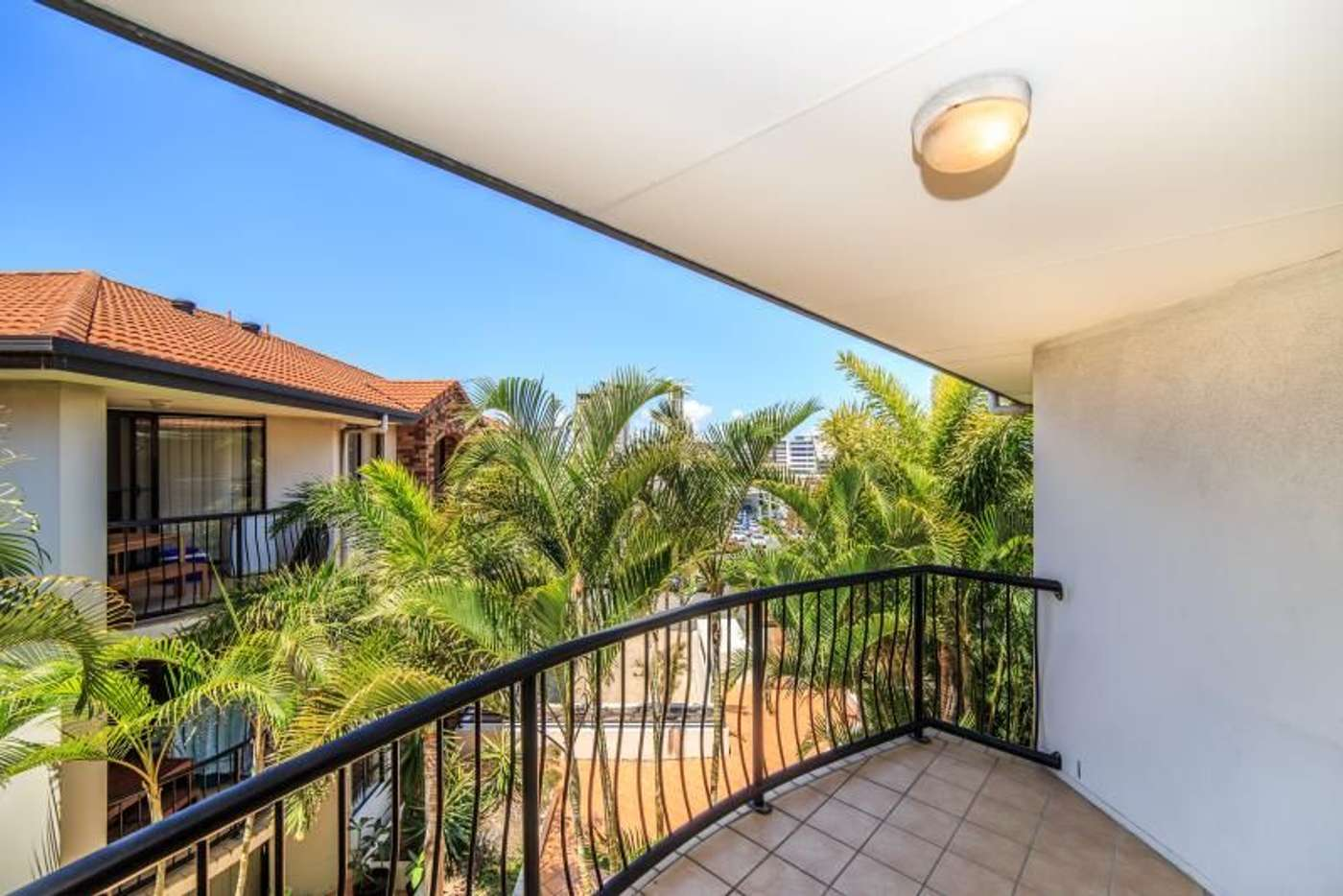 Main view of Homely unit listing, 35/84 High Street, Southport QLD 4215