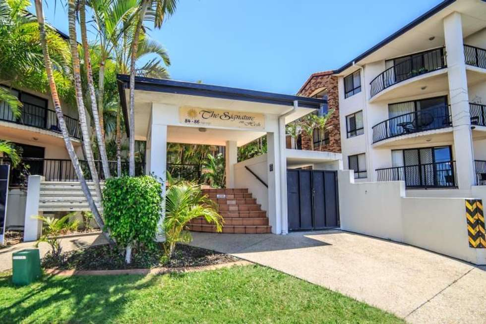 Second view of Homely unit listing, 35/84 High Street, Southport QLD 4215