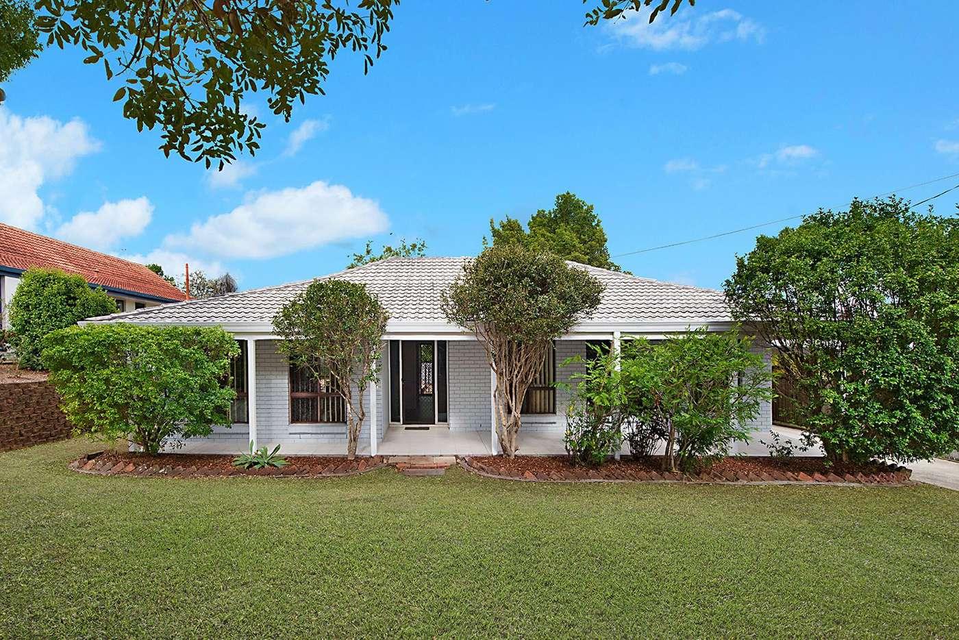 Main view of Homely house listing, 24 Samarai Street, Moggill QLD 4070