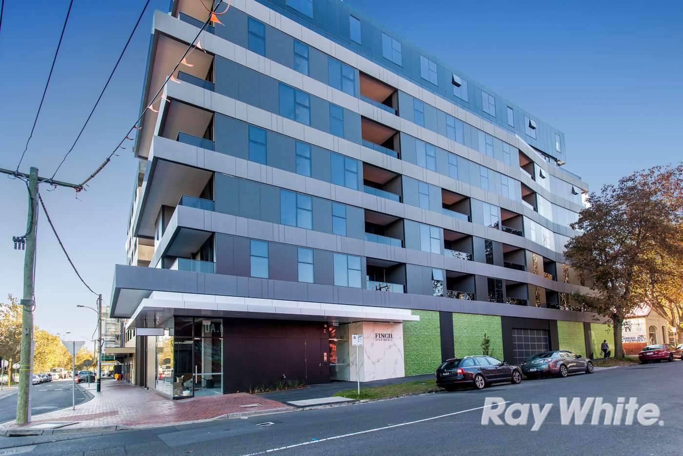 Main view of Homely apartment listing, 104/887 Dandenong Road, Malvern East VIC 3145