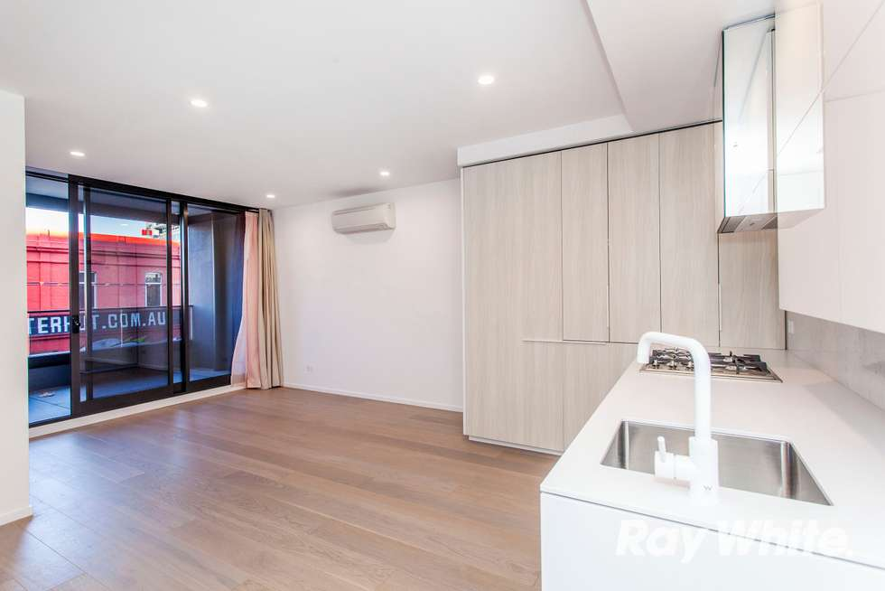 Third view of Homely apartment listing, 104/887 Dandenong Road, Malvern East VIC 3145