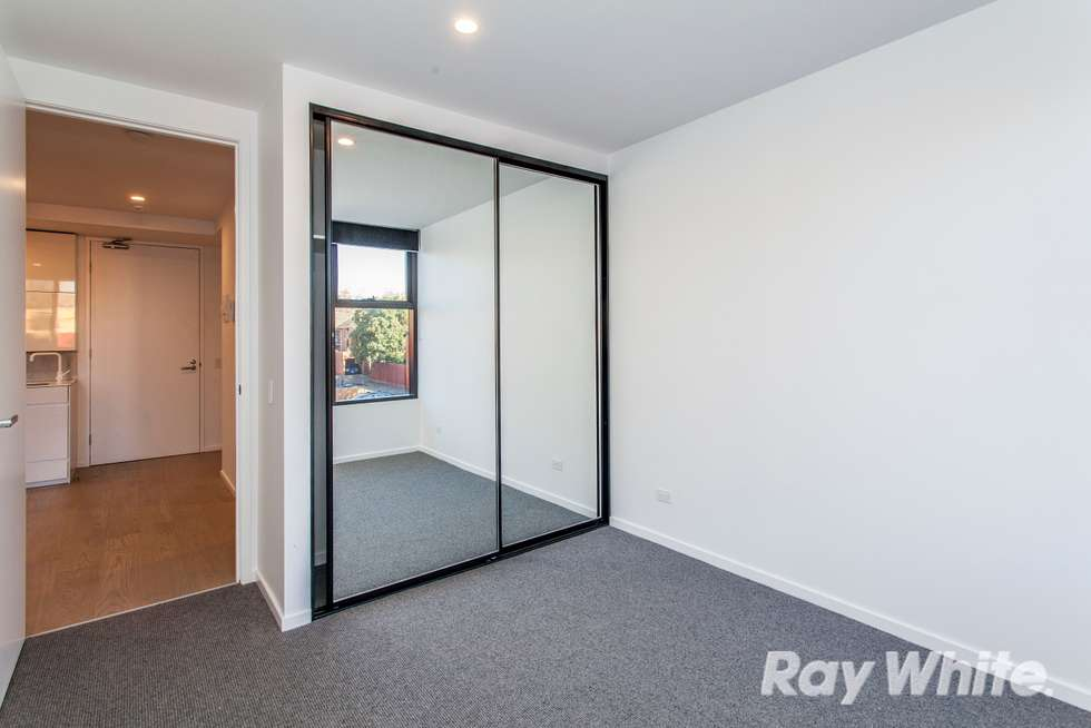 Fifth view of Homely apartment listing, 104/887 Dandenong Road, Malvern East VIC 3145