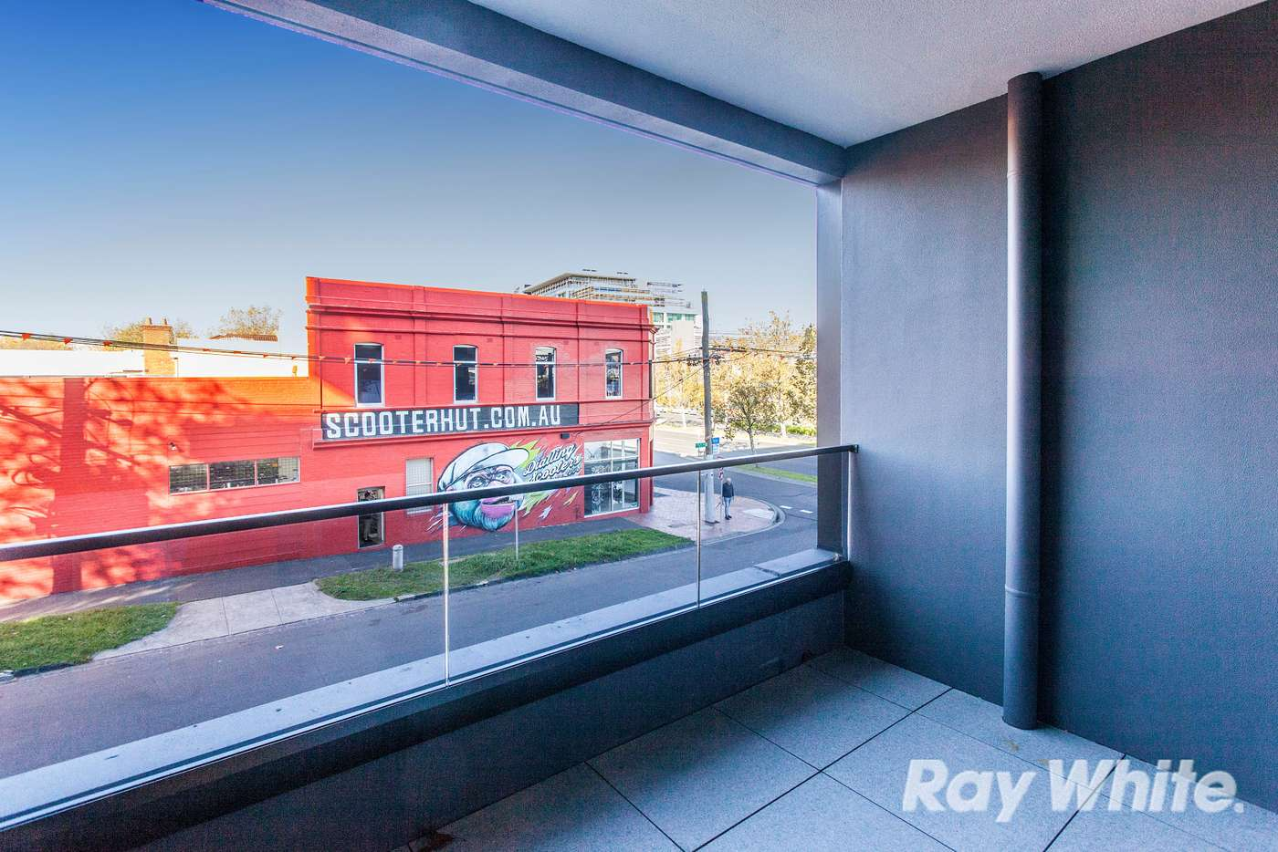 Sixth view of Homely apartment listing, 104/887 Dandenong Road, Malvern East VIC 3145