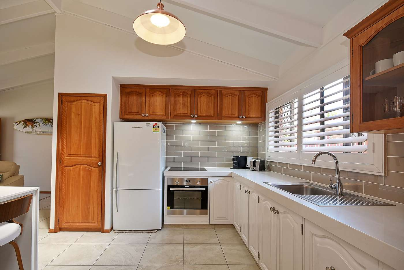 Main view of Homely unit listing, 1/5 Kenewin Avenue, Maroochydore QLD 4558