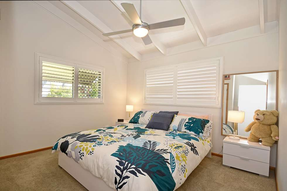 Second view of Homely unit listing, 1/5 Kenewin Avenue, Maroochydore QLD 4558