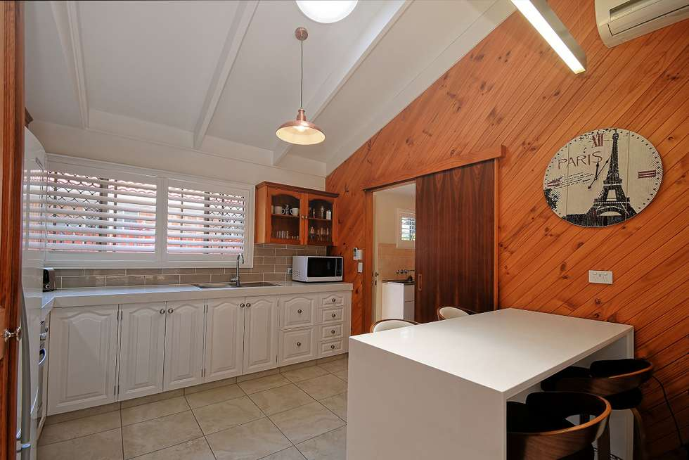 Fifth view of Homely unit listing, 1/5 Kenewin Avenue, Maroochydore QLD 4558