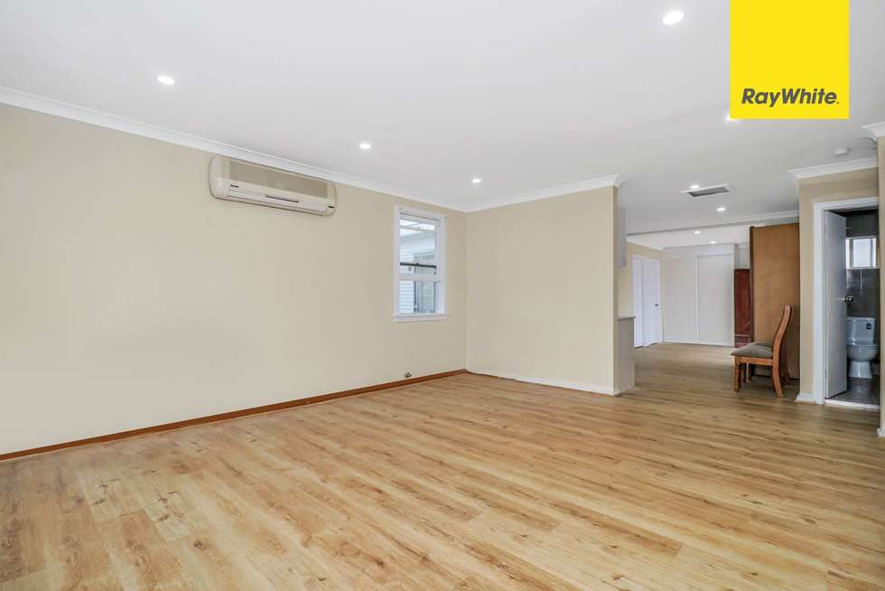 Second view of Homely house listing, 28&28A ROBSHAW Road, Marayong NSW 2148