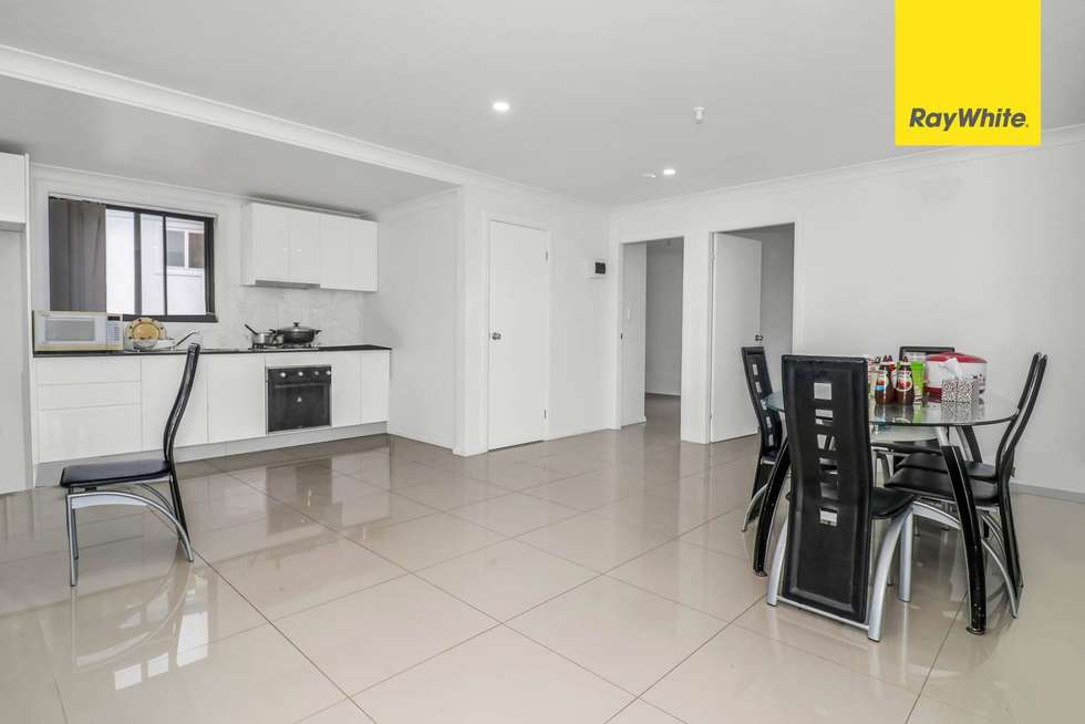 Third view of Homely house listing, 28&28A ROBSHAW Road, Marayong NSW 2148