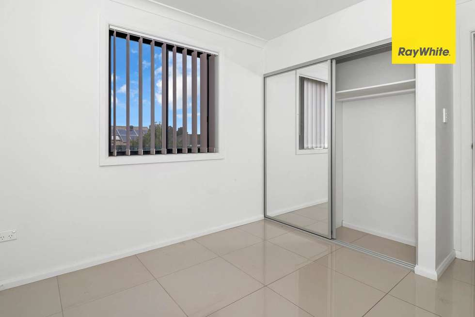 Fourth view of Homely house listing, 28&28A ROBSHAW Road, Marayong NSW 2148