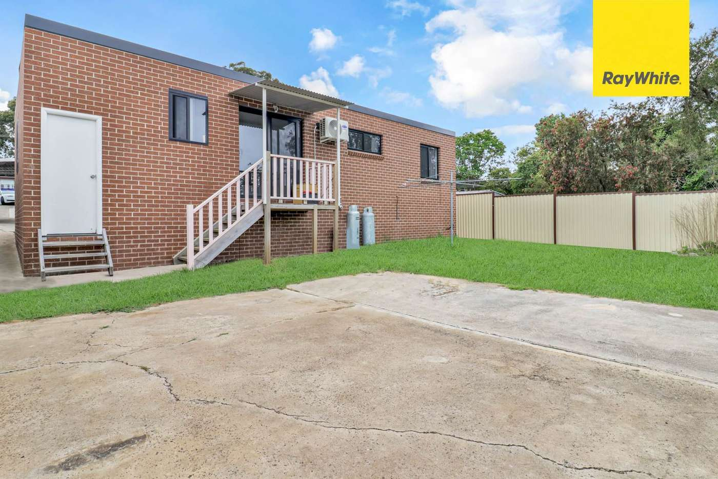Sixth view of Homely house listing, 28&28A ROBSHAW Road, Marayong NSW 2148
