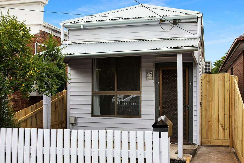 Second view of Homely house listing, 12 William Street, Seddon VIC 3011