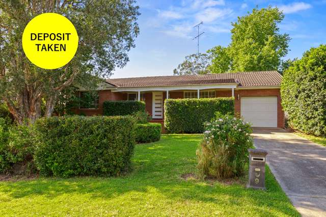 9 Ikara Avenue, Kellyville NSW 2155