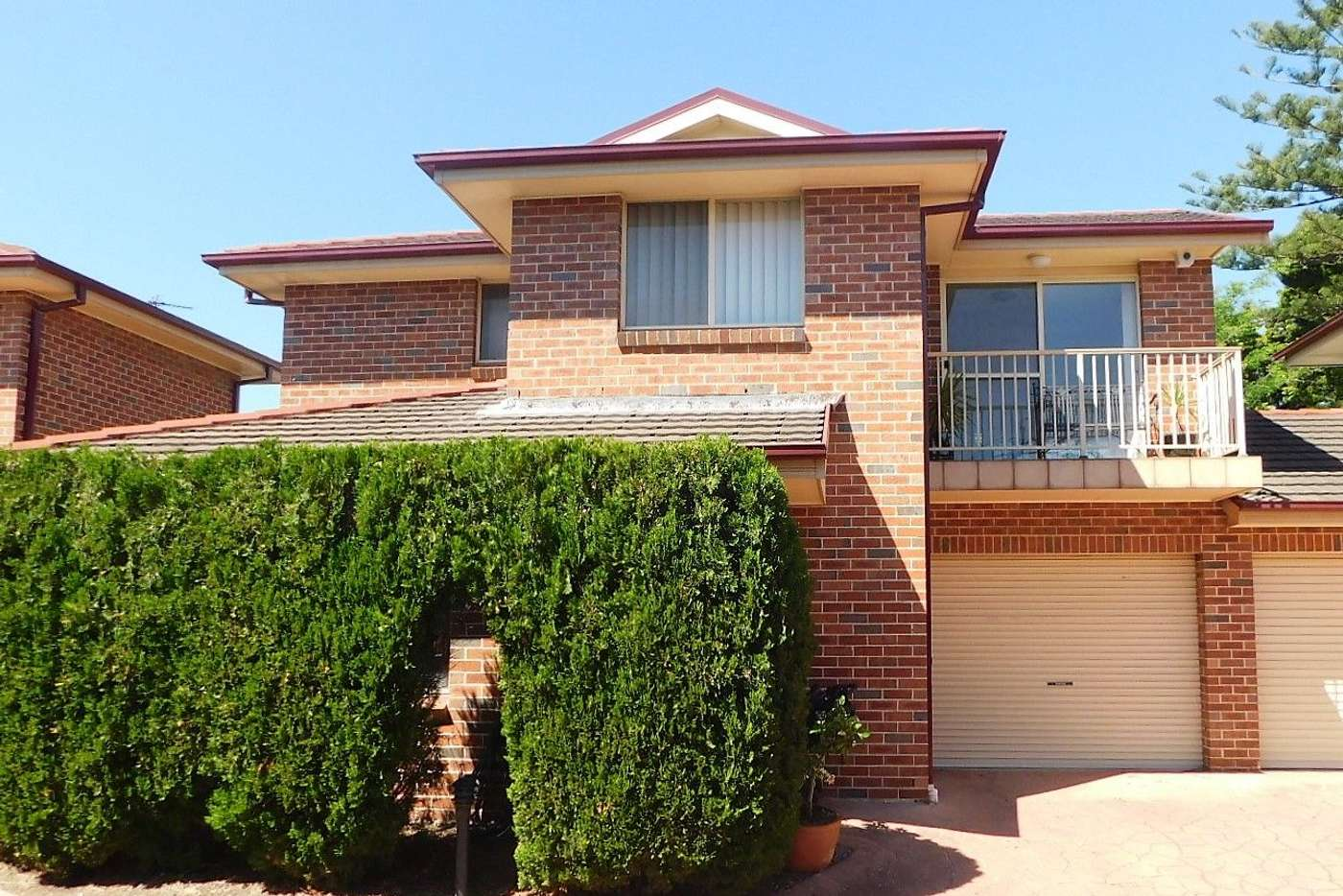 Main view of Homely townhouse listing, 6/100-102 Church Street, Wollongong NSW 2500
