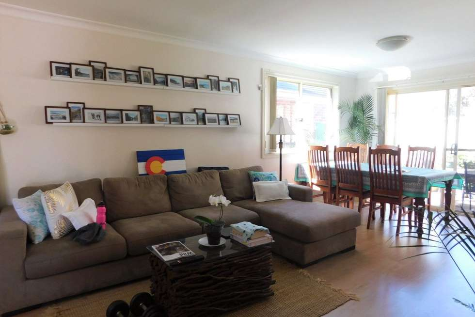 Second view of Homely townhouse listing, 6/100-102 Church Street, Wollongong NSW 2500