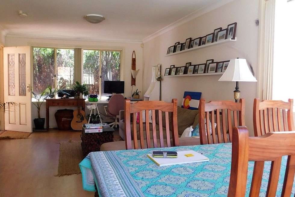 Third view of Homely townhouse listing, 6/100-102 Church Street, Wollongong NSW 2500