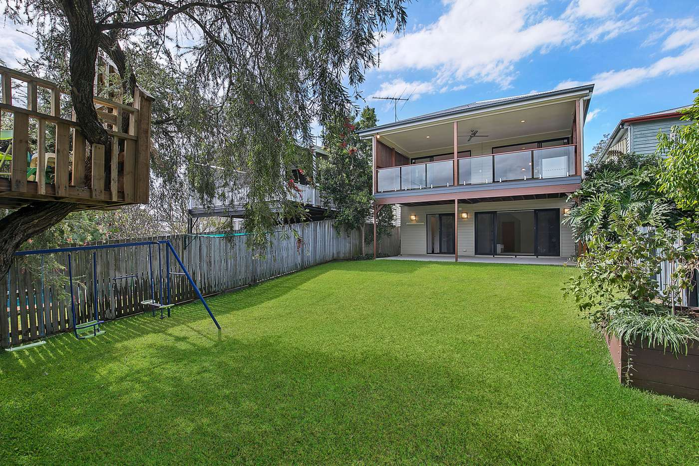 Main view of Homely house listing, 212 Thistle Street, Gordon Park QLD 4031