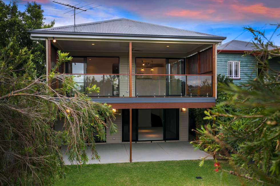 Second view of Homely house listing, 212 Thistle Street, Gordon Park QLD 4031