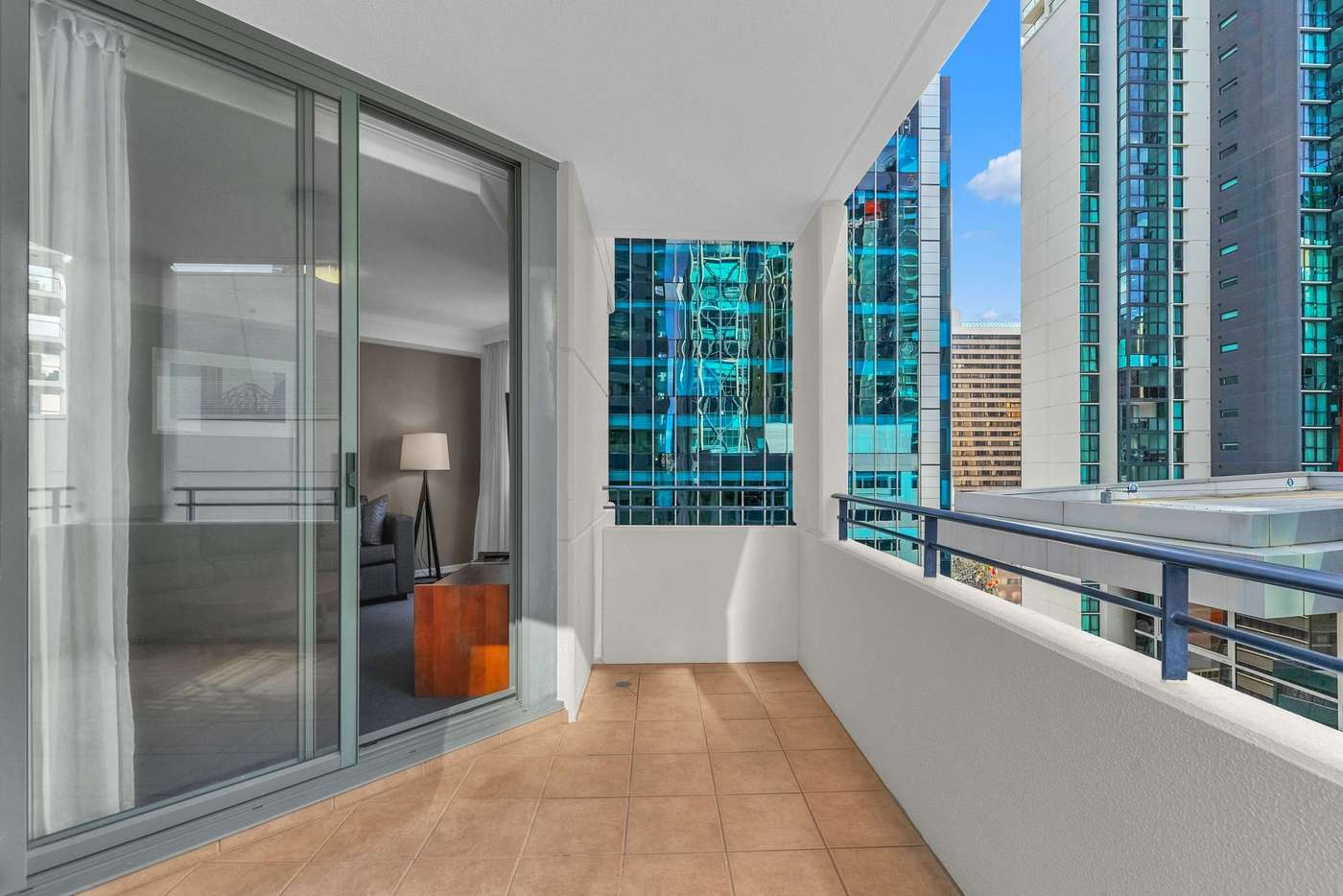 Main view of Homely apartment listing, 2105/95 Charlotte Street, Brisbane City QLD 4000