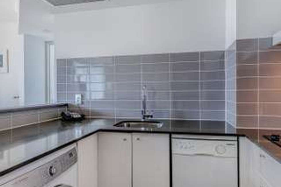 Third view of Homely apartment listing, 2105/95 Charlotte Street, Brisbane City QLD 4000