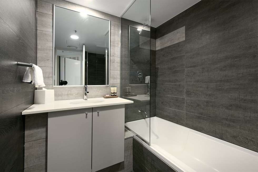 Fifth view of Homely apartment listing, 2105/95 Charlotte Street, Brisbane City QLD 4000
