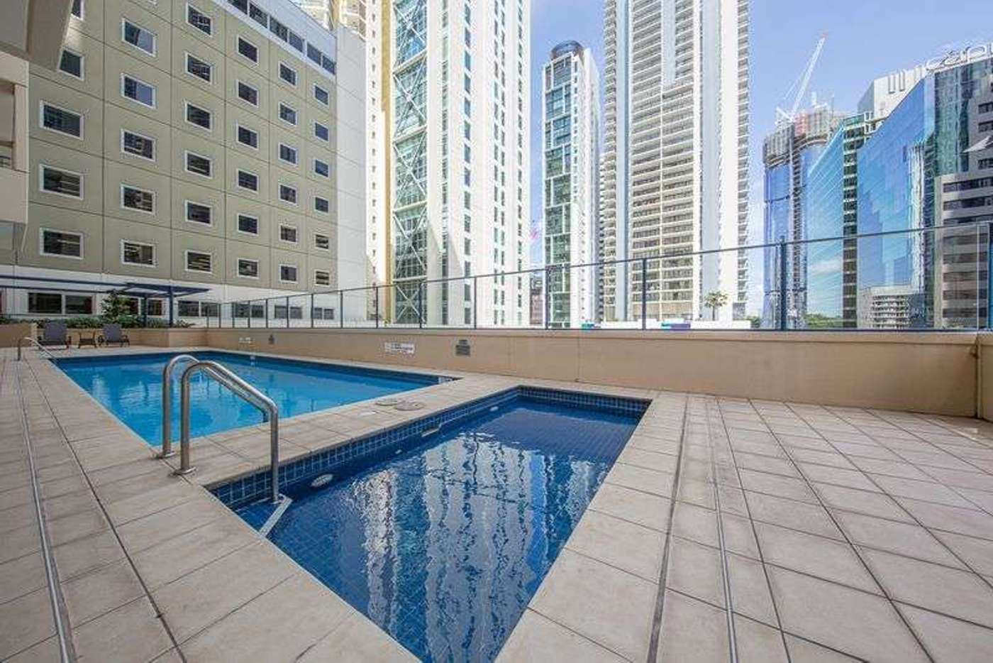 Sixth view of Homely apartment listing, 2105/95 Charlotte Street, Brisbane City QLD 4000