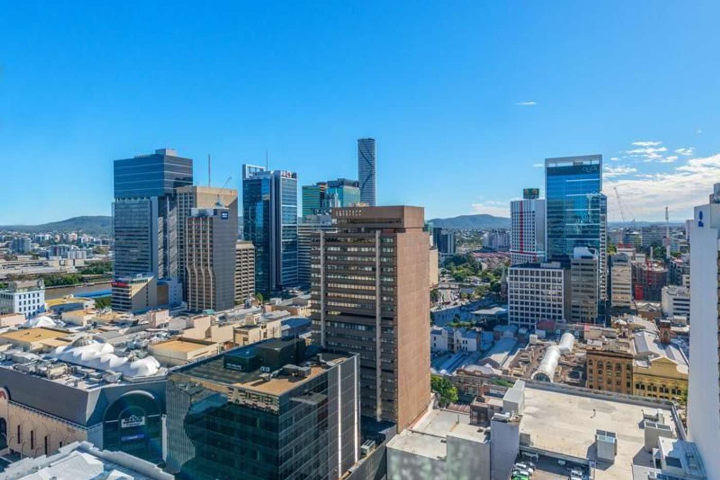 Seventh view of Homely apartment listing, 2105/95 Charlotte Street, Brisbane City QLD 4000