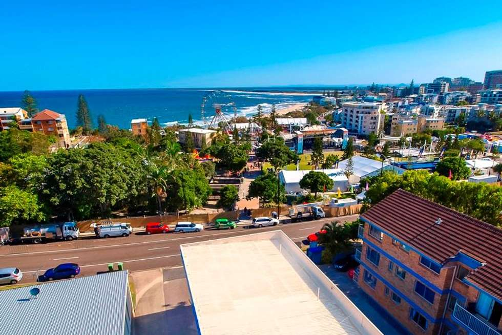 Second view of Homely unit listing, Unit 1/35 Burgess Street, Kings Beach QLD 4551