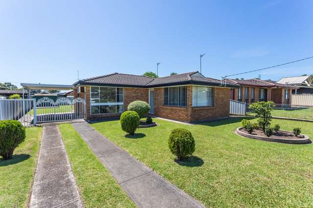 9 Lachlan Avenue, Barrack Heights NSW 2528