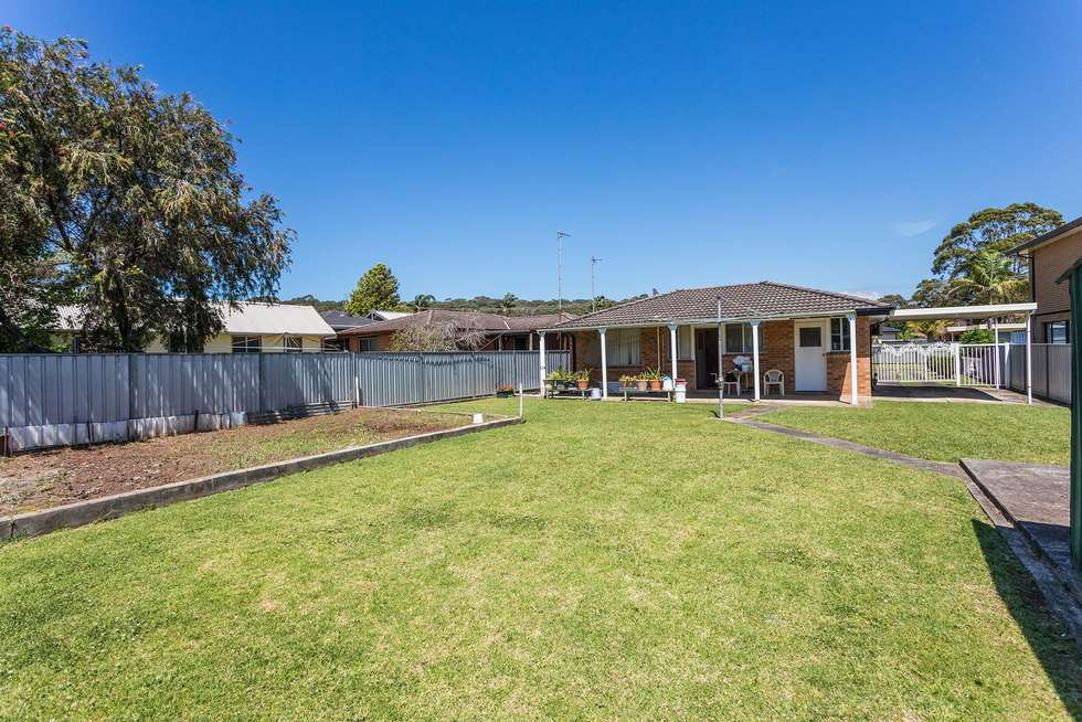 Fifth view of Homely house listing, 9 Lachlan Avenue, Barrack Heights NSW 2528