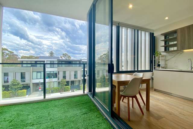 216/5A Whiteside Street, North Ryde NSW 2113
