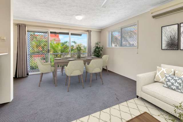 33/12 Whiting Street, Labrador QLD 4215
