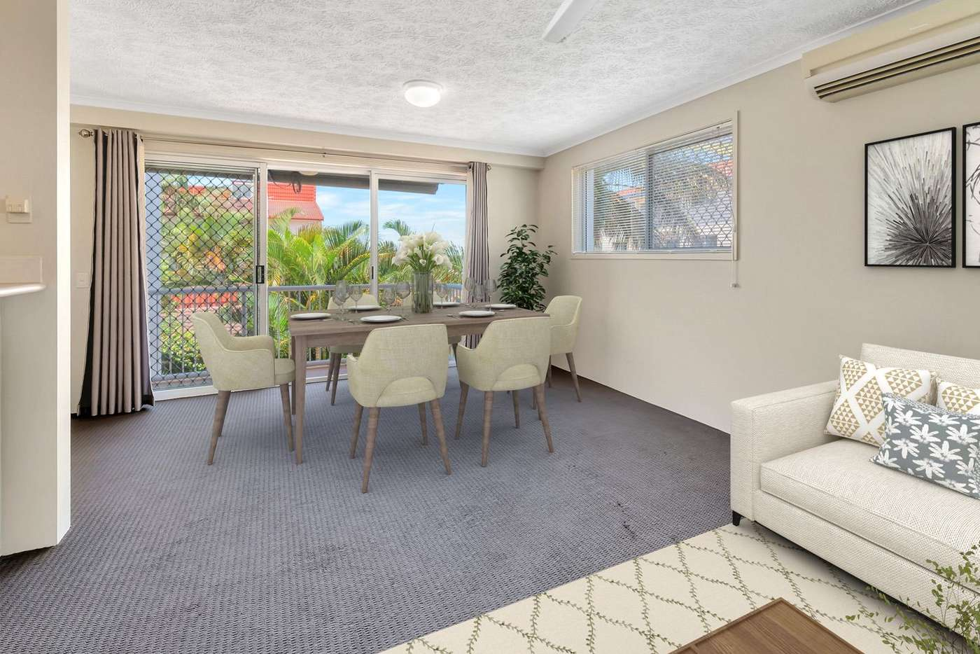 Main view of Homely apartment listing, 33/12 Whiting Street, Labrador QLD 4215