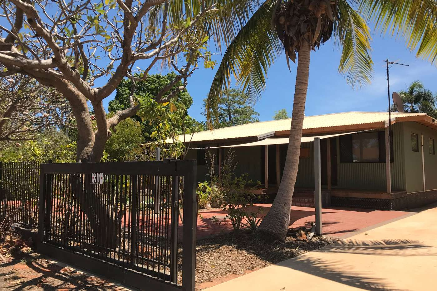 Main view of Homely house listing, 30 Saville Street, Broome WA 6725