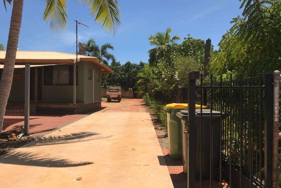 Second view of Homely house listing, 30 Saville Street, Broome WA 6725
