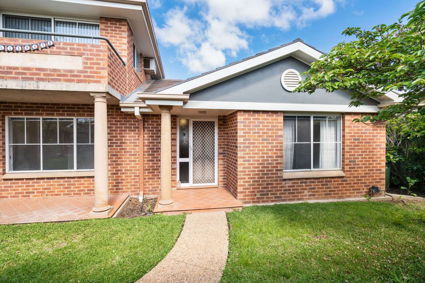 Main view of Homely unit listing, 5/8 Bentley Place, Wagga Wagga NSW 2650