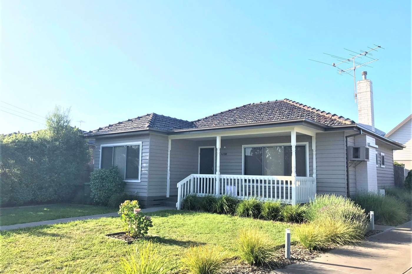 Main view of Homely house listing, 1/10 Tovey Street, Reservoir VIC 3073