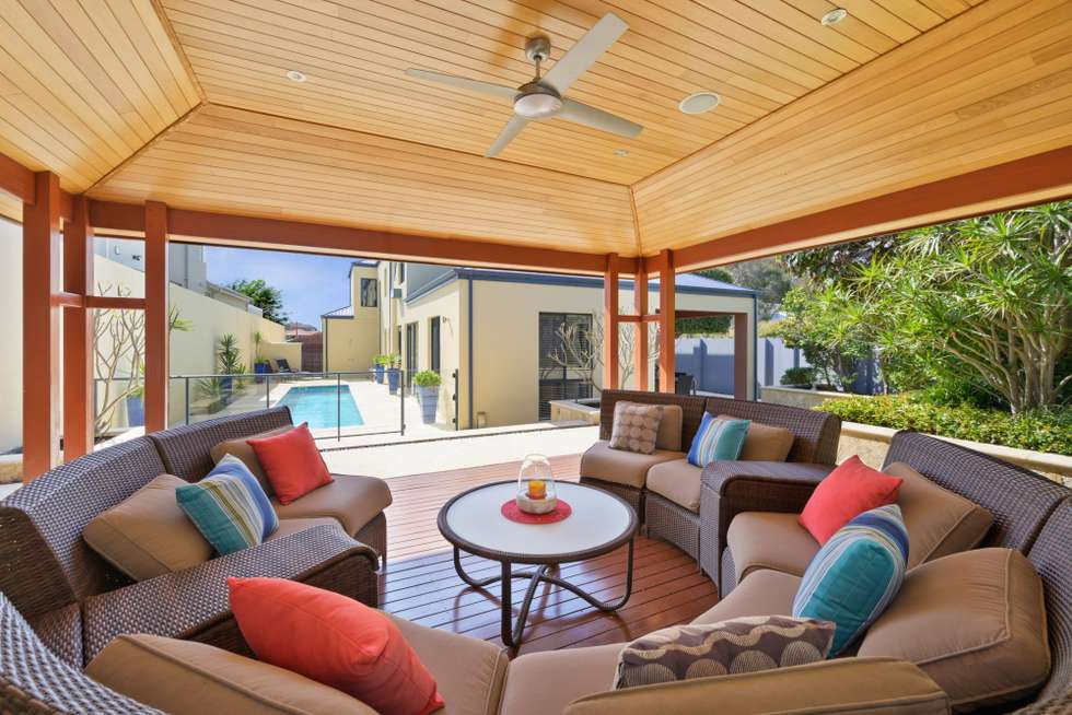 Second view of Homely house listing, 24 Frobisher Avenue, Sorrento WA 6020