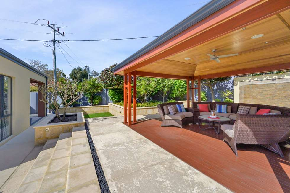 Third view of Homely house listing, 24 Frobisher Avenue, Sorrento WA 6020