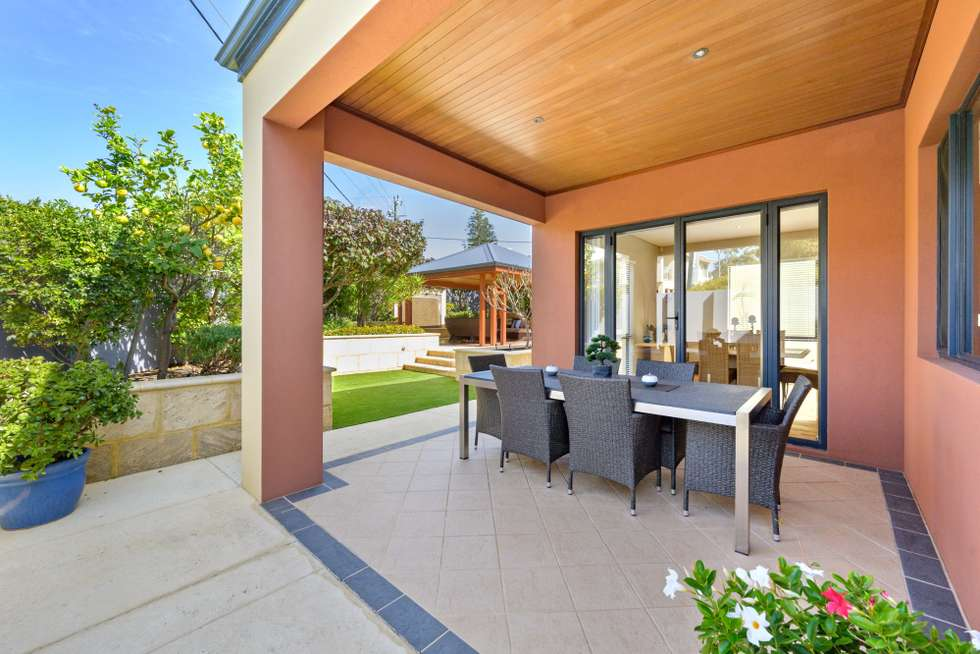 Fifth view of Homely house listing, 24 Frobisher Avenue, Sorrento WA 6020