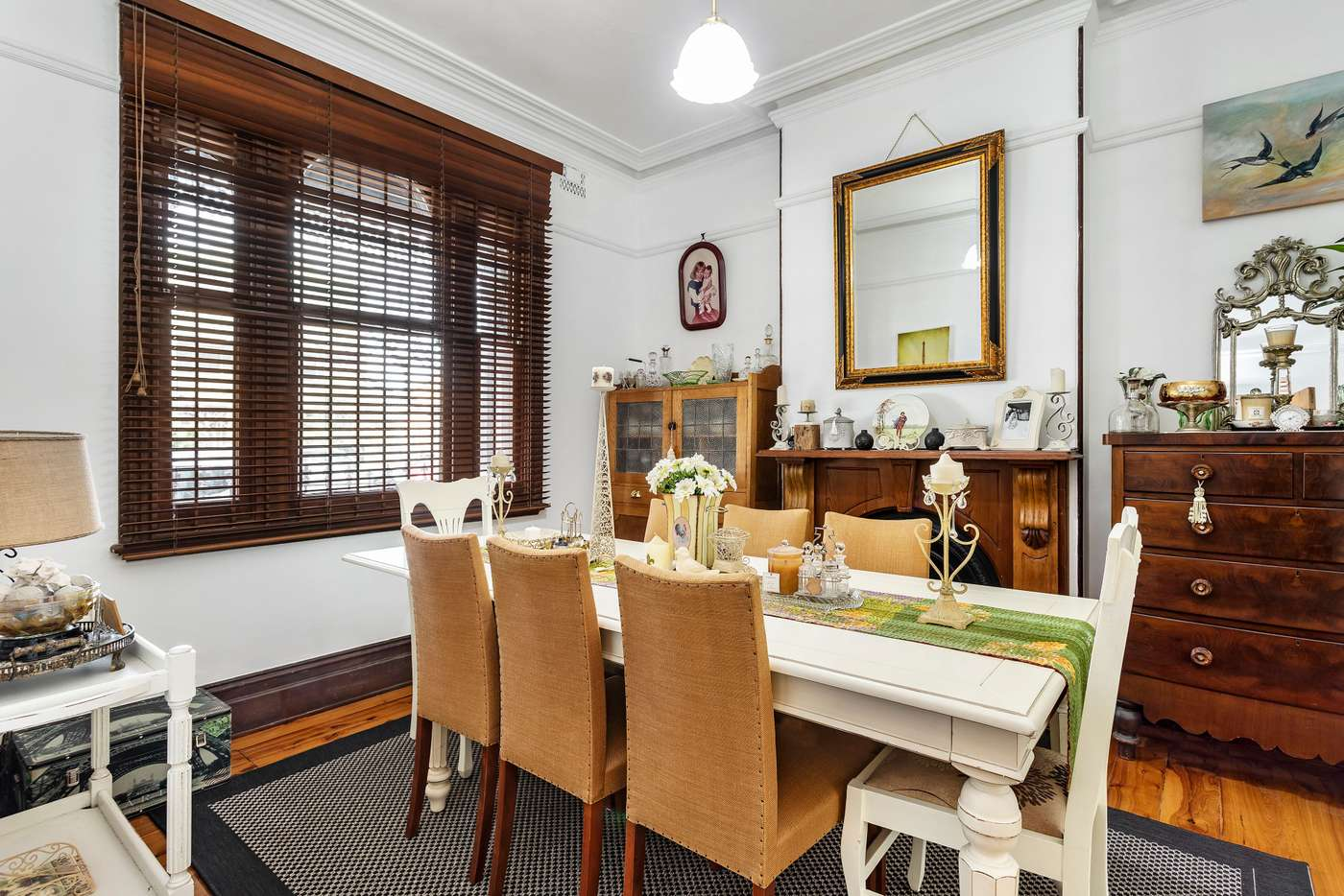 Fifth view of Homely house listing, 480 Wilson Street, Darlington NSW 2008