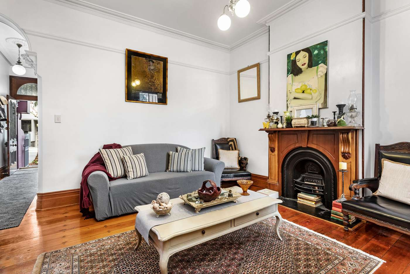 Sixth view of Homely house listing, 480 Wilson Street, Darlington NSW 2008