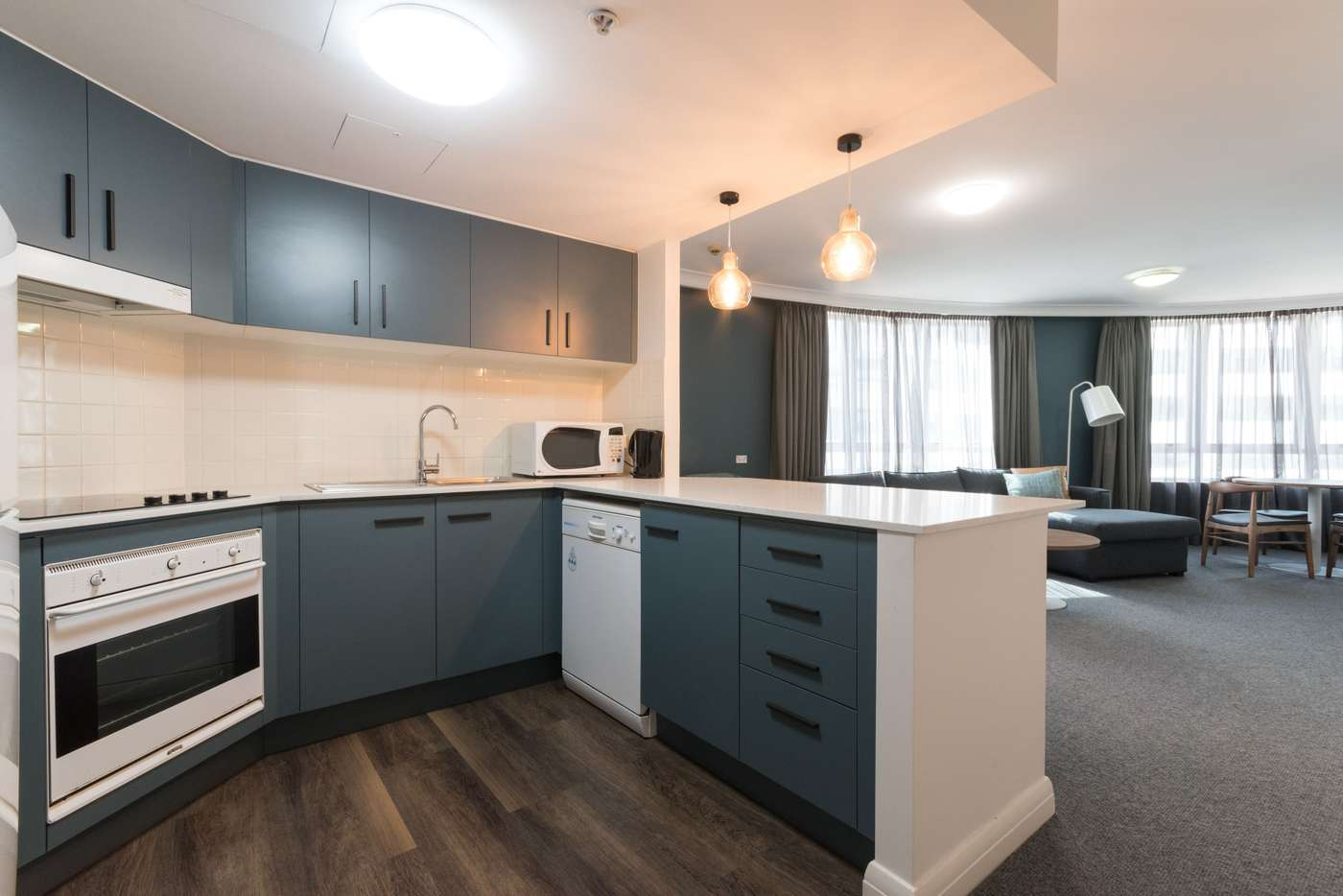 Main view of Homely unit listing, 514/10 Brown Street, Chatswood NSW 2067