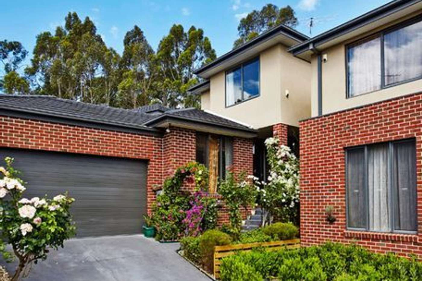 Main view of Homely townhouse listing, 3/46 Gedye Street, Doncaster East VIC 3109