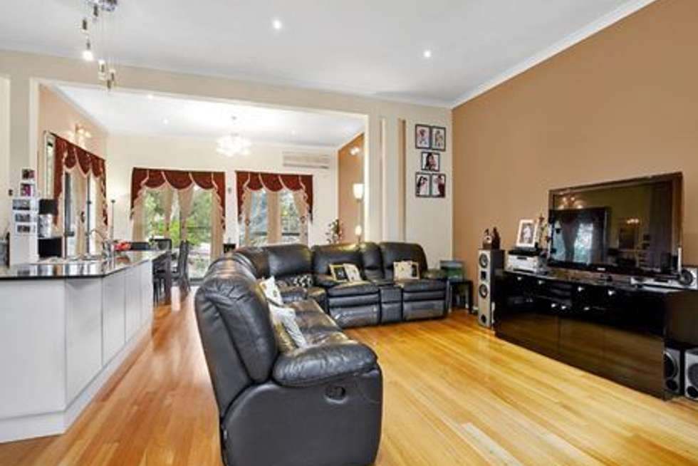 Second view of Homely townhouse listing, 3/46 Gedye Street, Doncaster East VIC 3109